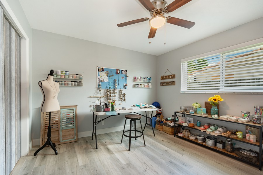 Real Estate Photography - 241 SW 16th St, Pompano, FL, 33060 - 2nd Bedroom