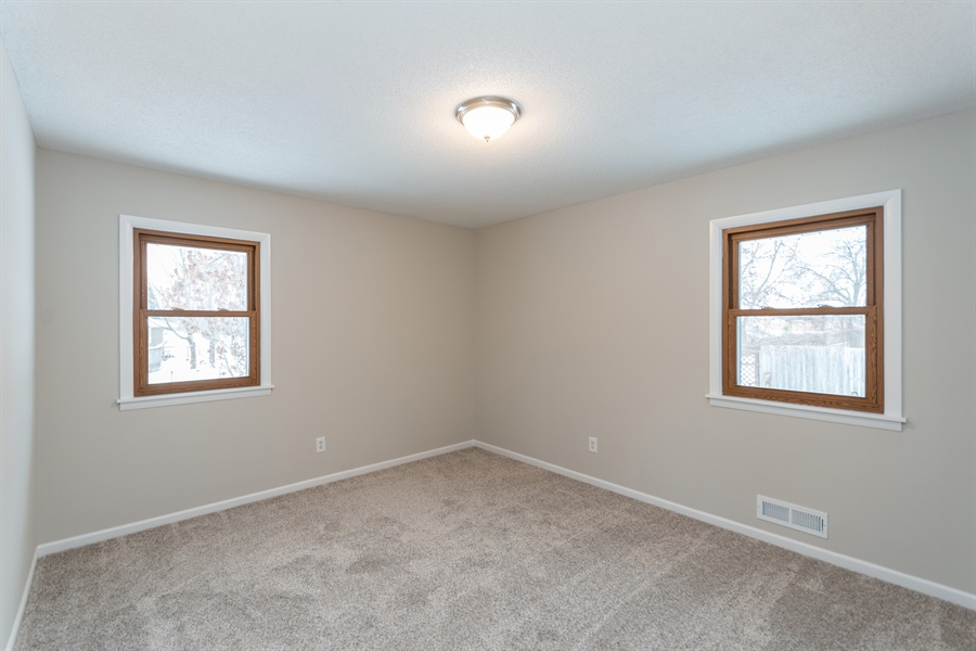 Real Estate Photography - 14458 INCA ST NW, ANDOVER, MN, 55304 -