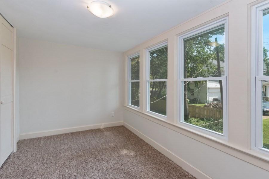 Real Estate Photography - 5609 Charlotte Street, Kansas City, MO, 64110 - Bedroom