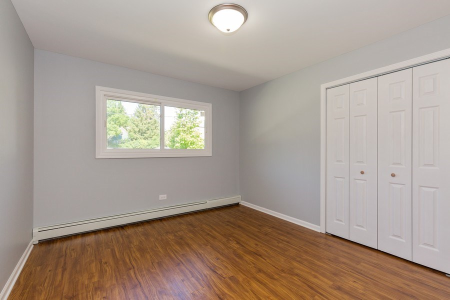 Real Estate Photography - 330 E Russell Street, Barrington, IL, 60010 - 3rd Bedroom