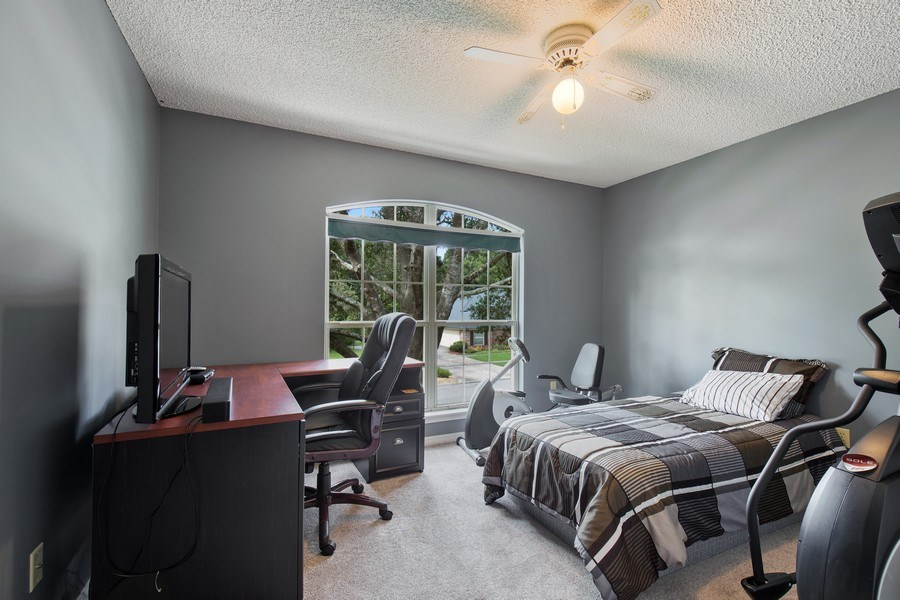 Real Estate Photography - 11881 Honey Locust Dr, Jacksonville, FL, 32223 - Bedroom
