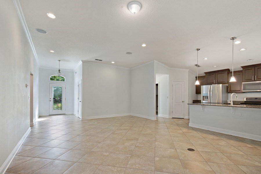 Real Estate Photography - 28 Wayside Ln, Ponte Vedra, FL, 32081 - Family Room