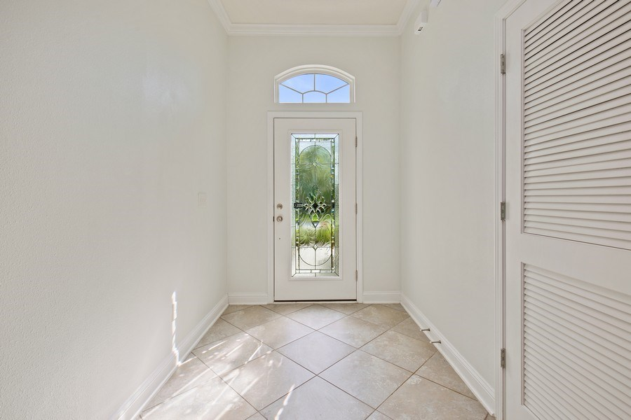 Real Estate Photography - 28 Wayside Ln, Ponte Vedra, FL, 32081 - Foyer