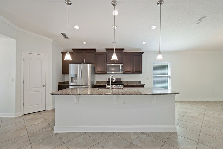 Real Estate Photography - 28 Wayside Ln, Ponte Vedra, FL, 32081 - Kitchen