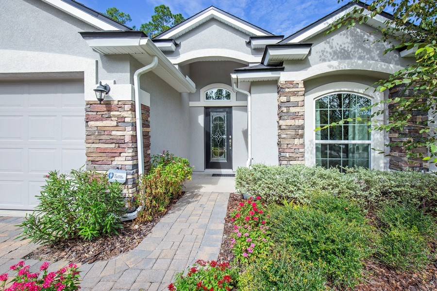 Real Estate Photography - 28 Wayside Ln, Ponte Vedra, FL, 32081 - Entryway