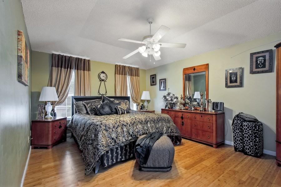 Real Estate Photography - 2142 Brighton Bay Trail W, Jacksonville, FL, 32246 - Master Bedroom