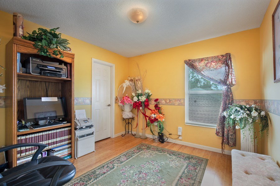 Real Estate Photography - 2142 Brighton Bay Trail W, Jacksonville, FL, 32246 - 2nd Bedroom