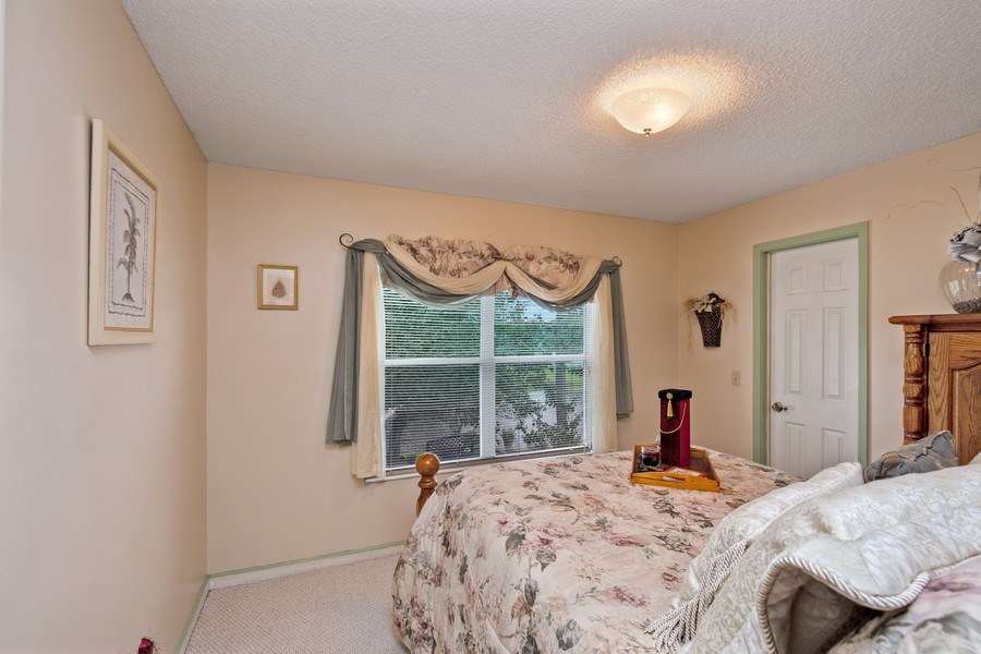 Real Estate Photography - 2142 Brighton Bay Trail W, Jacksonville, FL, 32246 - 3rd Bedroom