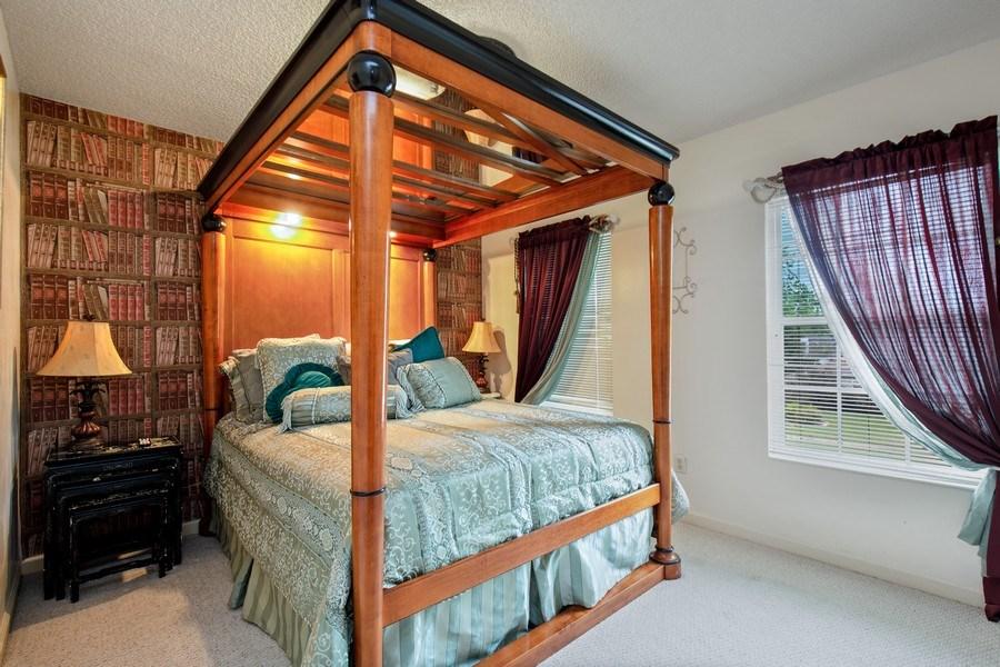 Real Estate Photography - 2142 Brighton Bay Trail W, Jacksonville, FL, 32246 - Bedroom