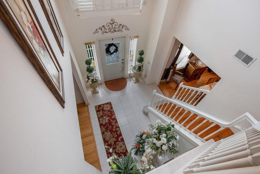 Real Estate Photography - 2142 Brighton Bay Trail W, Jacksonville, FL, 32246 - Foyer