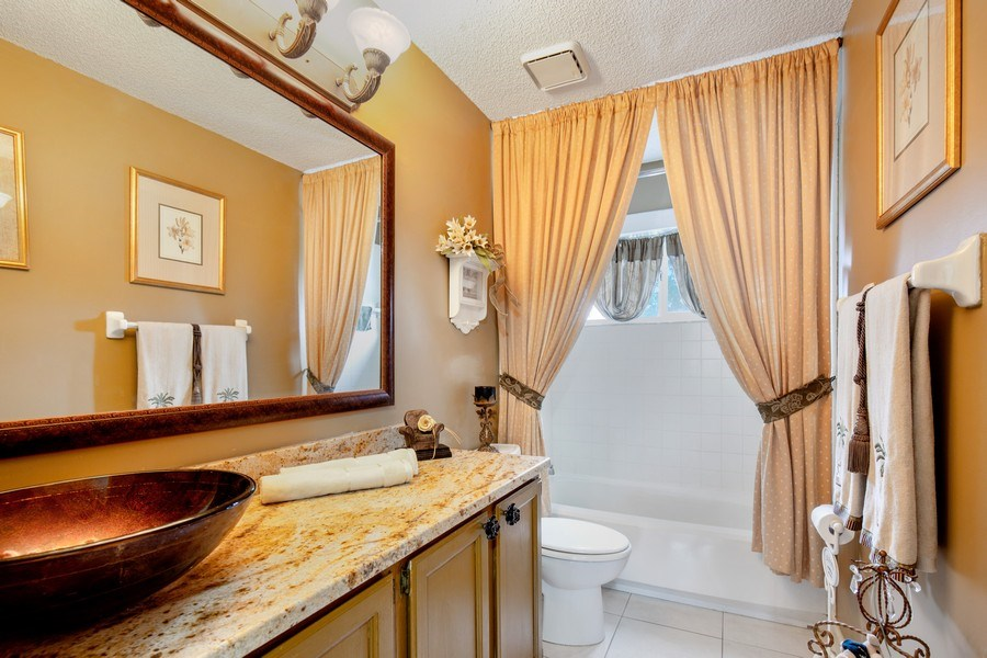 Real Estate Photography - 2142 Brighton Bay Trail W, Jacksonville, FL, 32246 - Bathroom