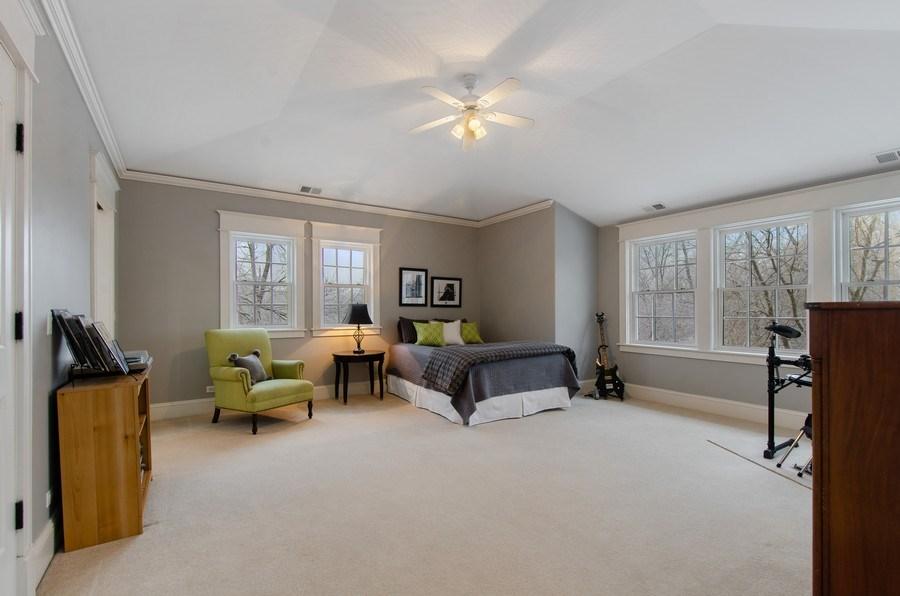 Real Estate Photography - 1450 Aurora Way, Wheaton, IL, 60189 - NEW AND FRESH