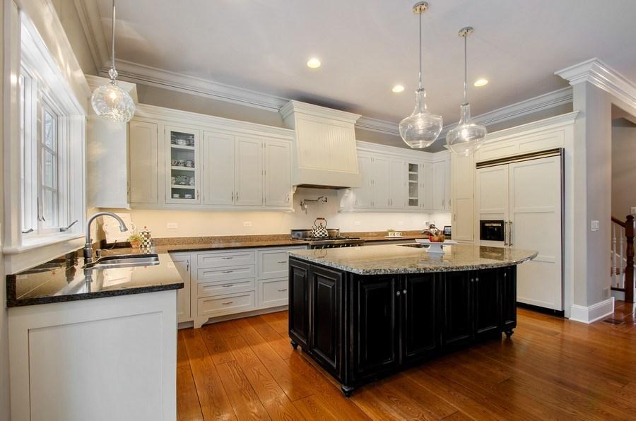 Real Estate Photography - 1450 Aurora Way, Wheaton, IL, 60189 - AMAZING CHEFS DELIGHT  W/ MIELE, WOLF, SUB ZERO