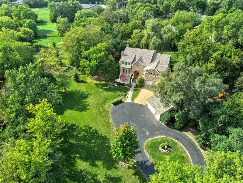 Real Estate Photography - 1450 Aurora Way, Wheaton, IL, 60189 - TRULY A MUST SEE....
