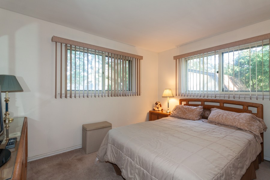 Real Estate Photography - 928 Greenfield Ct., Mt. Prospect, IL, 60056 - 3rd Bedroom