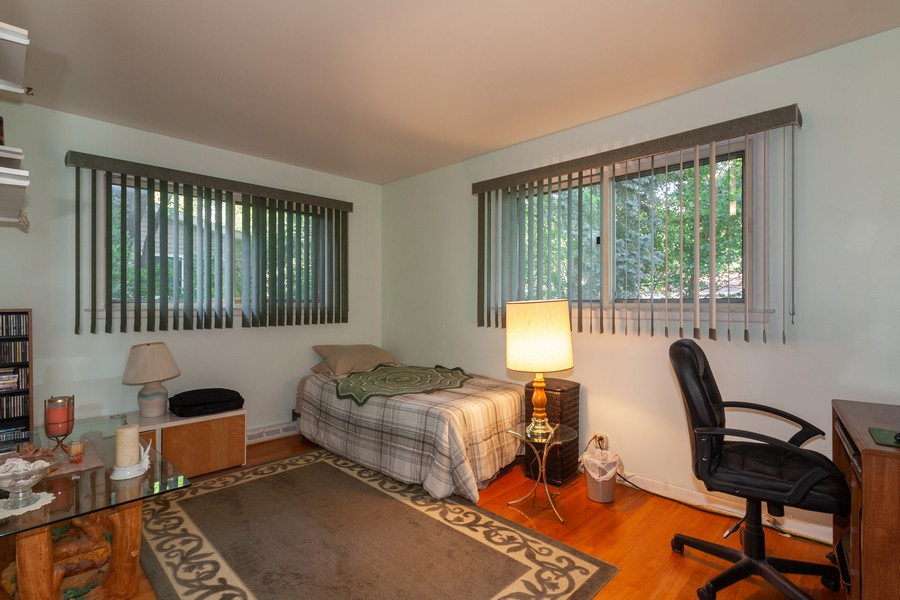Real Estate Photography - 928 Greenfield Ct., Mt. Prospect, IL, 60056 - Bedroom