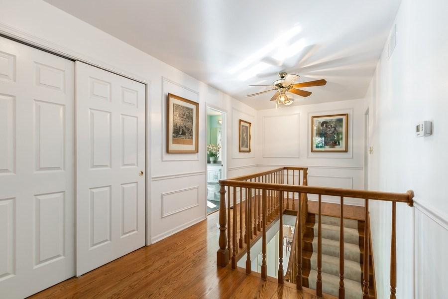 Real Estate Photography - 3703 Live Oak, Crystal Lake, IL, 60014 - 2nd Level