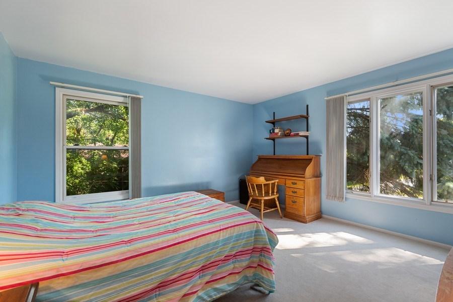 Real Estate Photography - 3703 Live Oak, Crystal Lake, IL, 60014 - 2nd Bedroom