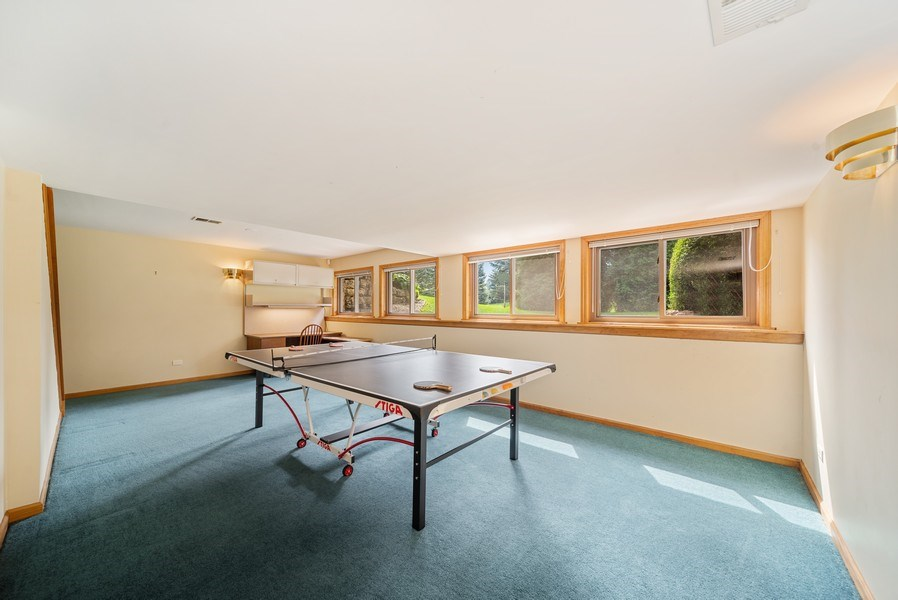Real Estate Photography - 3887 Tamarack Circle, Crystal Lake, IL, 60012 - Lower Level