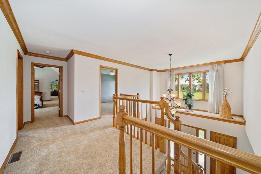 Real Estate Photography - 3887 Tamarack Circle, Crystal Lake, IL, 60012 - Loft