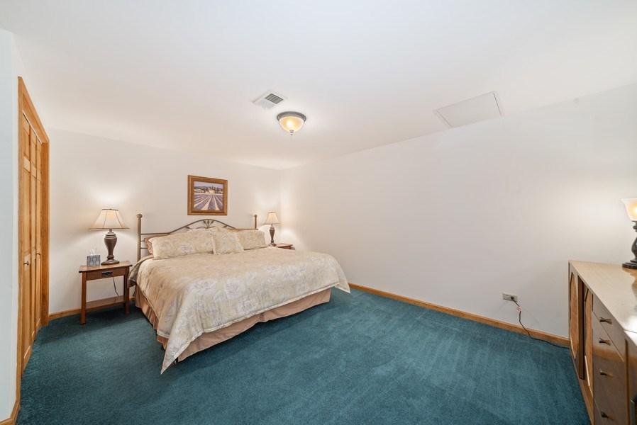 Real Estate Photography - 3887 Tamarack Circle, Crystal Lake, IL, 60012 - Office