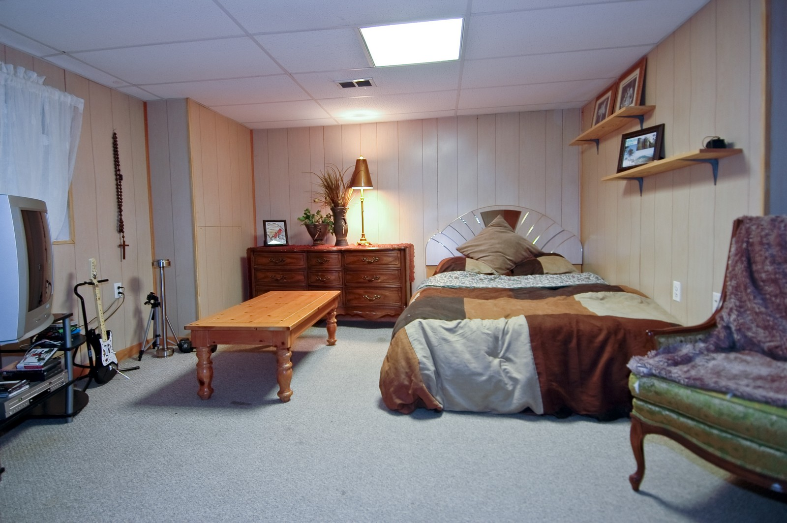 Real Estate Photography - 1364 Thornwood Ln, Crystal Lake, IL, 60014 - Bedroom