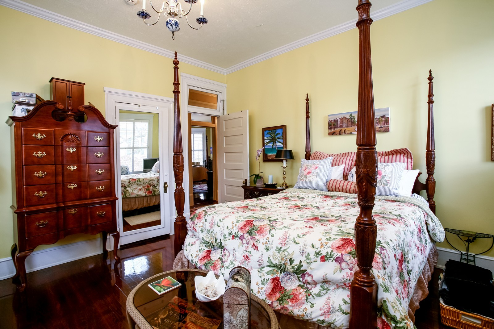 Real Estate Photography - 414 N 14th St, Lanett, AL, 36863 - 3rd Bedroom