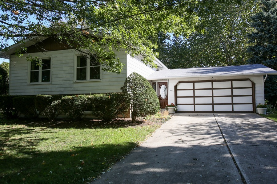 Real Estate Photography - 6919 Fairmount Ave, Downers Grove, IL, 60516 - Front View