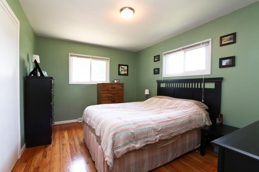 Real Estate Photography - 5548 N Flora, Kansas City, MO, 64118 - Master Bedroom