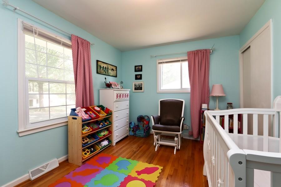 Real Estate Photography - 5548 N Flora, Kansas City, MO, 64118 - Bedroom