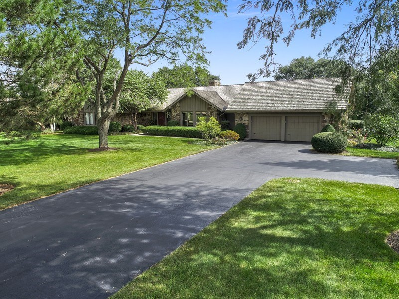 Real Estate Photography - 6 Harvard, Hawthorn Woods, IL, 60047 -
