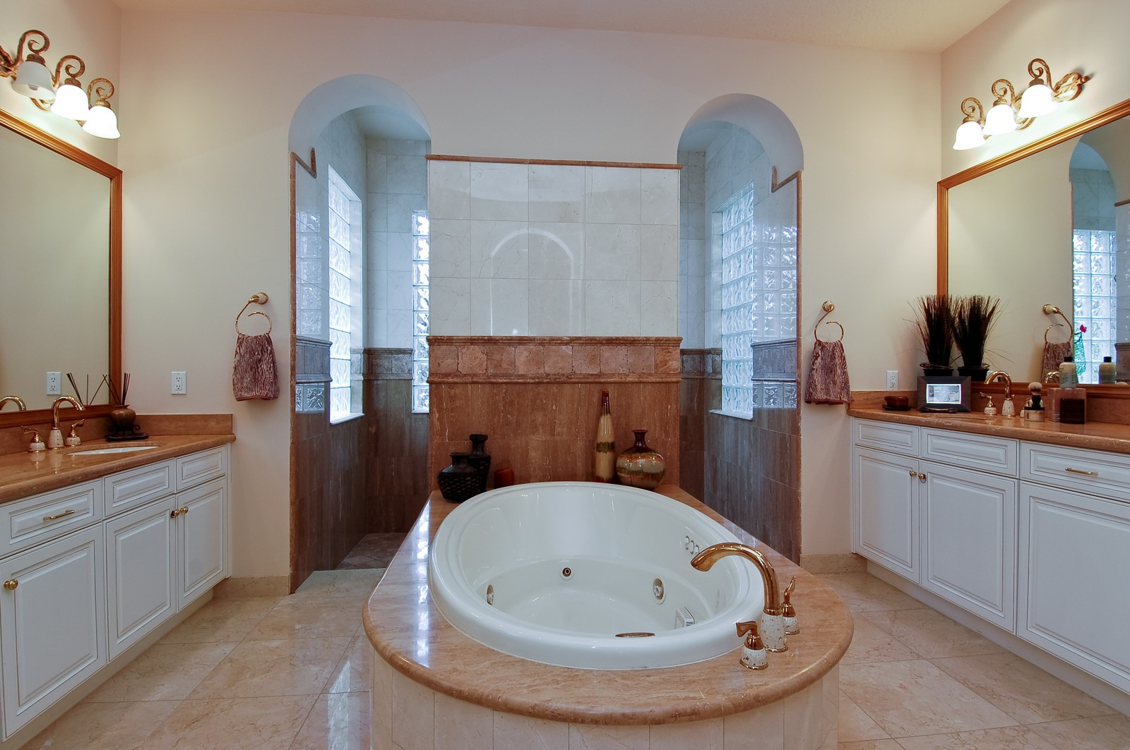 Real Estate Photography - 11687 NW 69th Pl, Parkland, FL, 33076 - acevedobath.jpeg