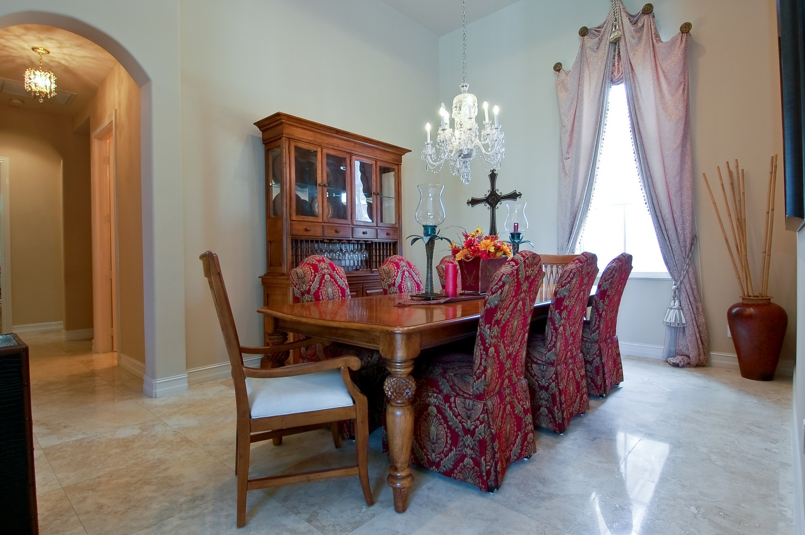 Real Estate Photography - 11687 NW 69th Pl, Parkland, FL, 33076 - acevedodining.jpeg