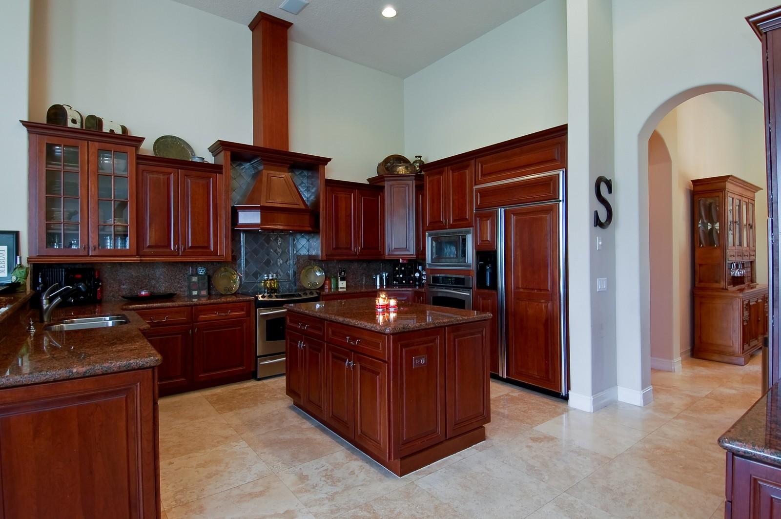 Real Estate Photography - 11687 NW 69th Pl, Parkland, FL, 33076 - acevedokitchne.jpeg