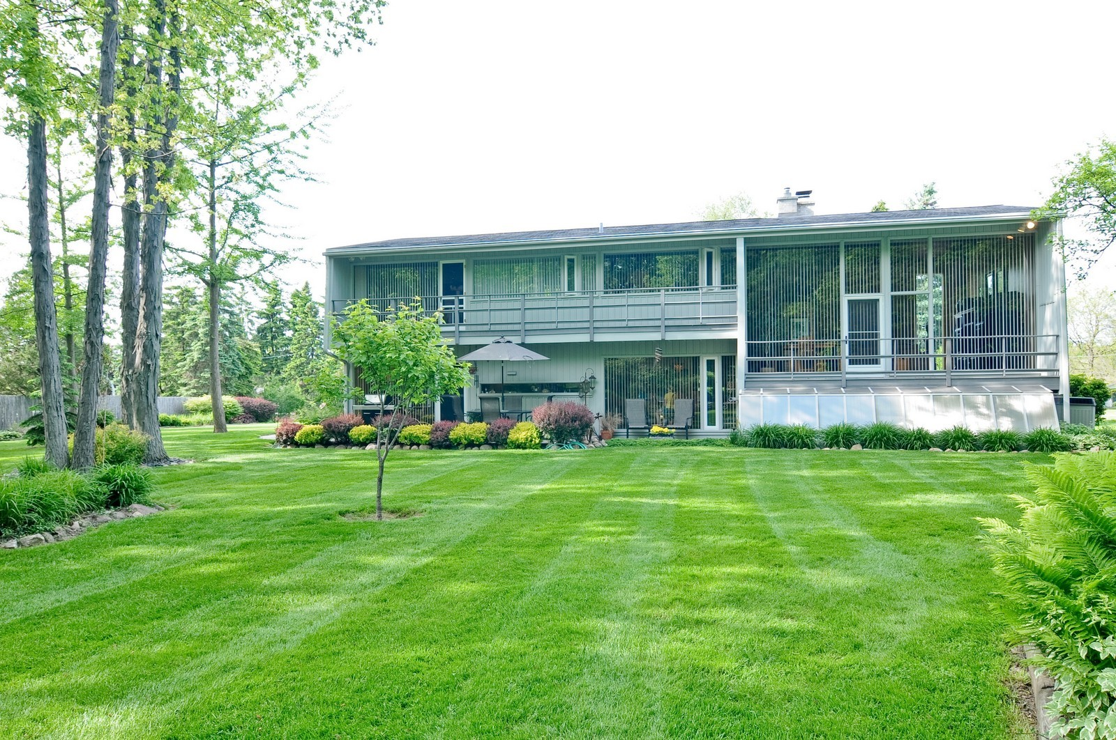 Real Estate Photography - 14185 W August Zupec, Wadsworth, IL, 60083 - Location 1