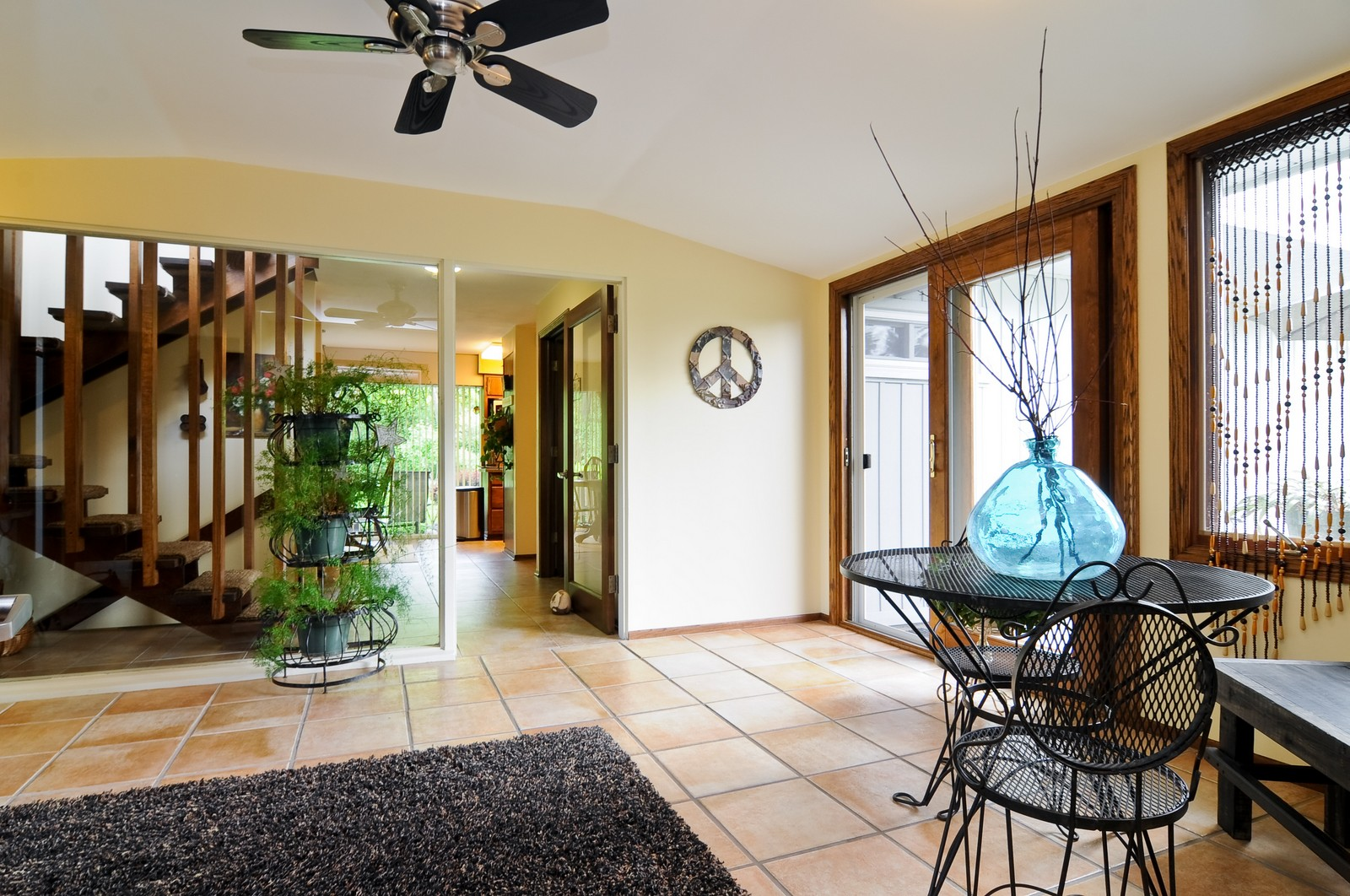 Real Estate Photography - 14185 W August Zupec, Wadsworth, IL, 60083 - Foyer