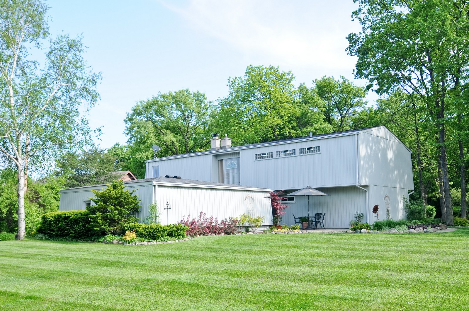 Real Estate Photography - 14185 W August Zupec, Wadsworth, IL, 60083 - Front View