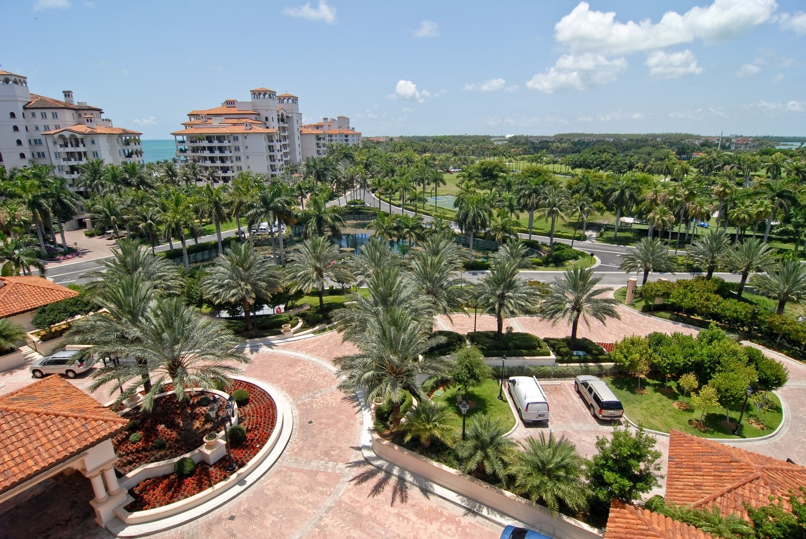 Real Estate Photography - 7161 Fisher Island Drive, Miami Beach, FL, 33109 - View