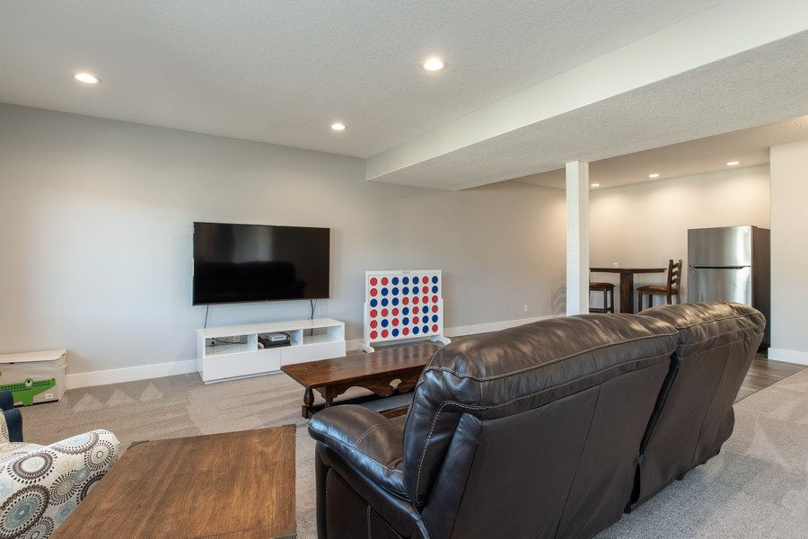 Real Estate Photography - 7300 NW 18th St, Ankeny, IA, 50023 -