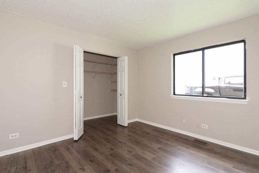 Real Estate Photography - 850 Camden, Aurora, IL, 60504 - Bedroom