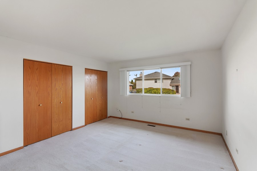 Real Estate Photography - 9430 West 166th Ct, Orland Park, IL, 60467 - Bedroom