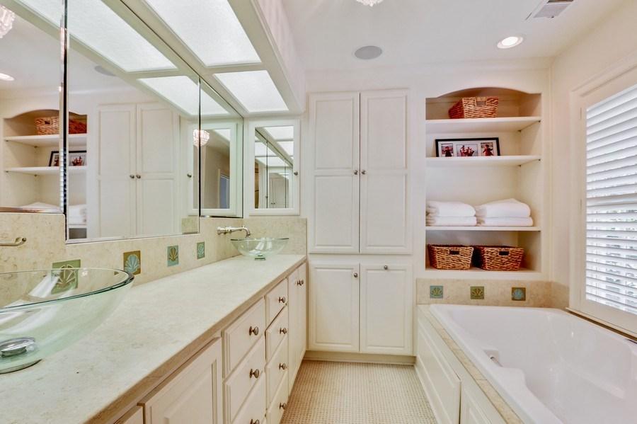 Real Estate Photography - 5651 High Dr, Mission Hills, KS, 66208 - Master Bathroom with Large Separate Shower