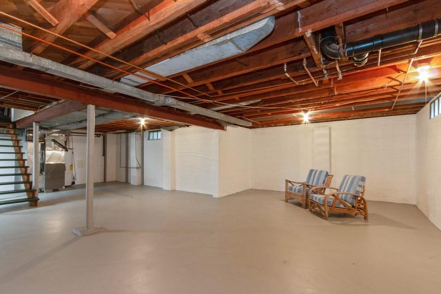 Real Estate Photography - 6608 W 65th Terrace, Overland Park, KS, 66202 - Basement
