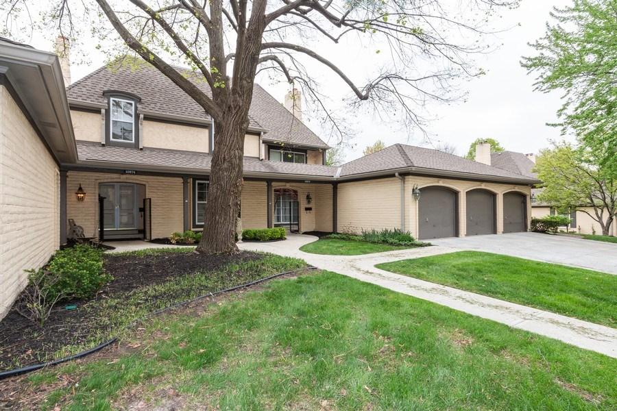 Real Estate Photography - 10784 Glenwood, Overland Park, KS, 66211 - Front View