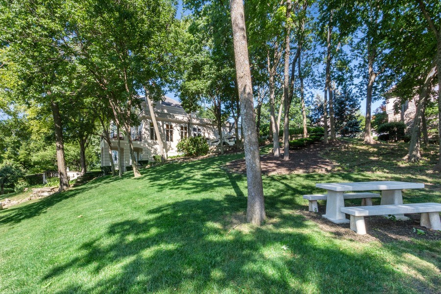 Real Estate Photography - 5300 Sunset Dr, 5, Kansas City, MO, 64112 - Side View