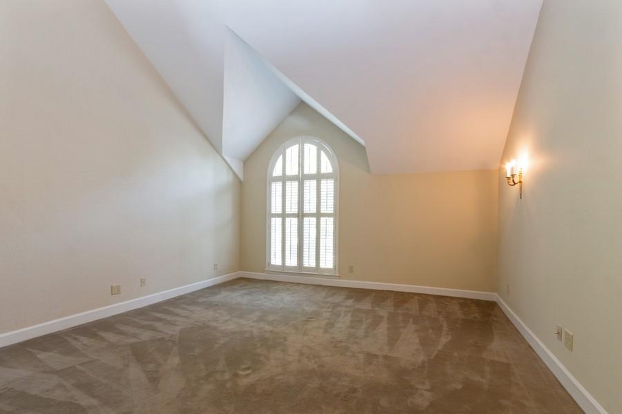 Real Estate Photography - 1105 West 47th Street B, Kansas City, MO, 64112 - Master Bedroom