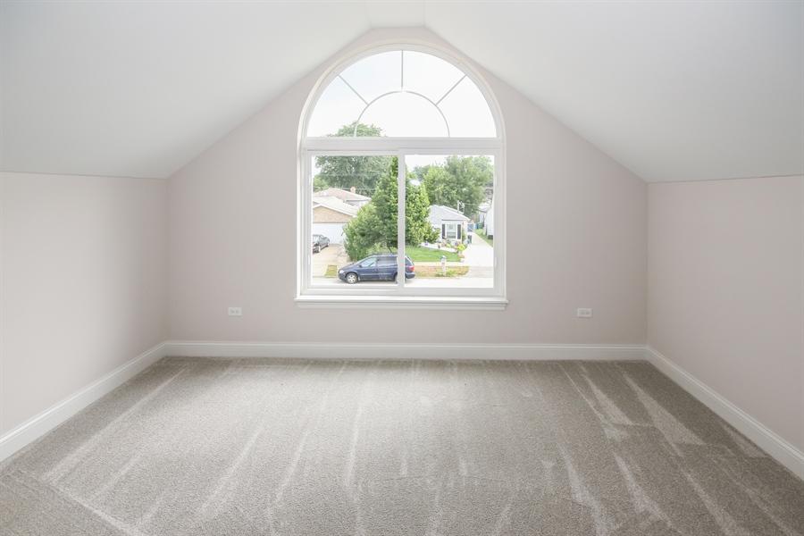 Real Estate Photography - 9006 Parkside Ave, Oak Lawn, IL, 60453 - Bonus Room