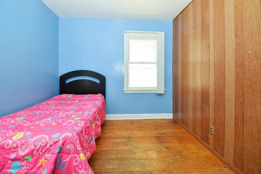 Real Estate Photography - 8147 S Talman Ave, Chicago, IL, 60652 - 2nd Bedroom