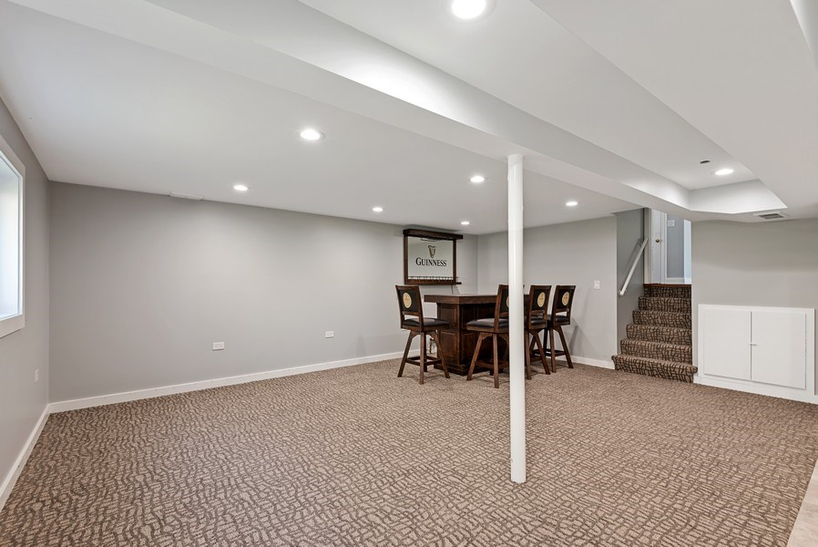 Real Estate Photography - 8337 Harrison St, Niles, IL, 60714 -