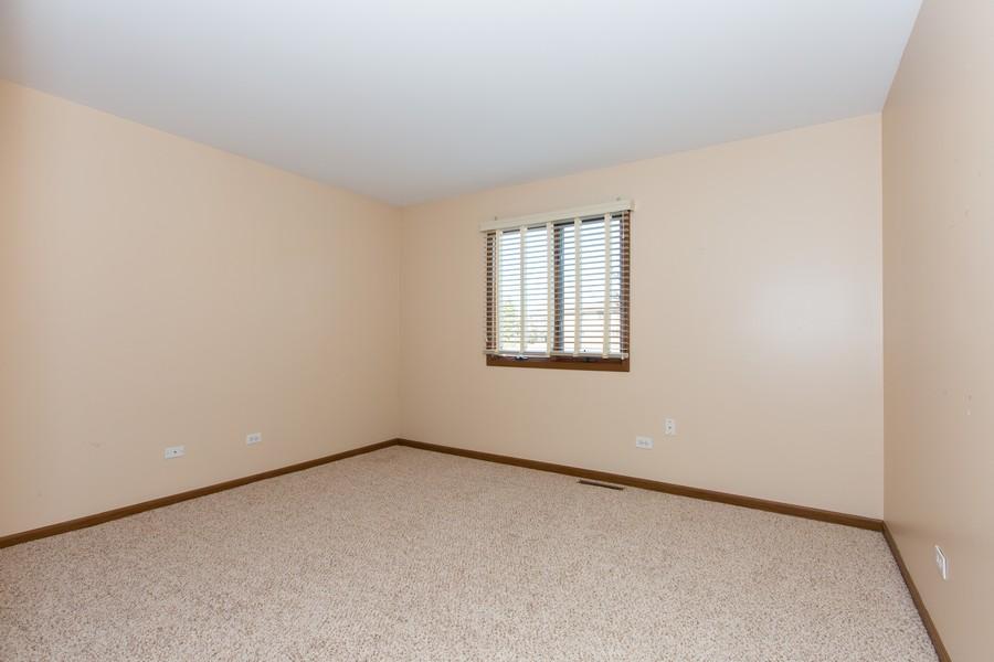 Real Estate Photography - 209 N Vine St, Unit A, New Lenox, IL, 60451 - Bedroom